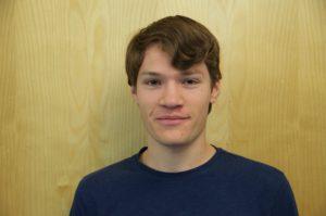 Thomas Tousignant: Web Master